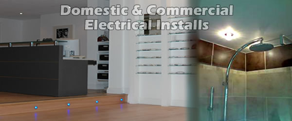 PGD Electrical Services Ltd image